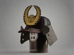 KABUTO CAP Lite - 兜キャップ ライト